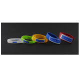 Set of 5 Handbands made by IronMind