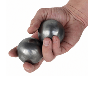 How to use Dexterity Balls