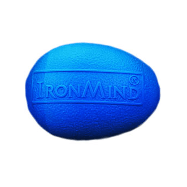 Polymer egg - Ironmind Egg (Blue)