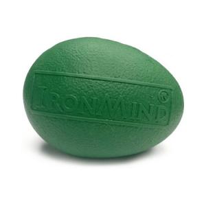 Polymer egg - Ironmind Egg - Green