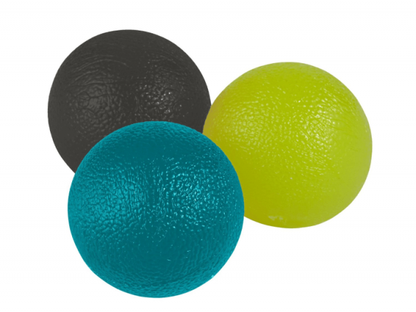 Gaiam Restore Exercise Balls Review – #1 Hand Therapy Kit?
