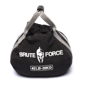 Adjustable Sand Kettlebells by Brute Force
