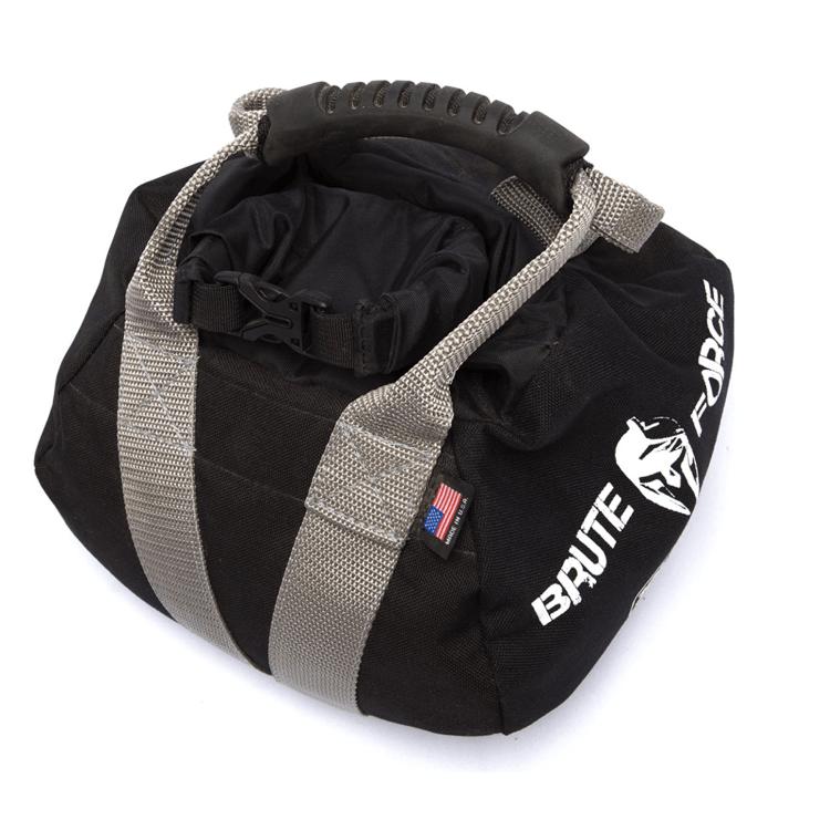Adjustable Sand Kettlebells by Brute Force - Inner Bag