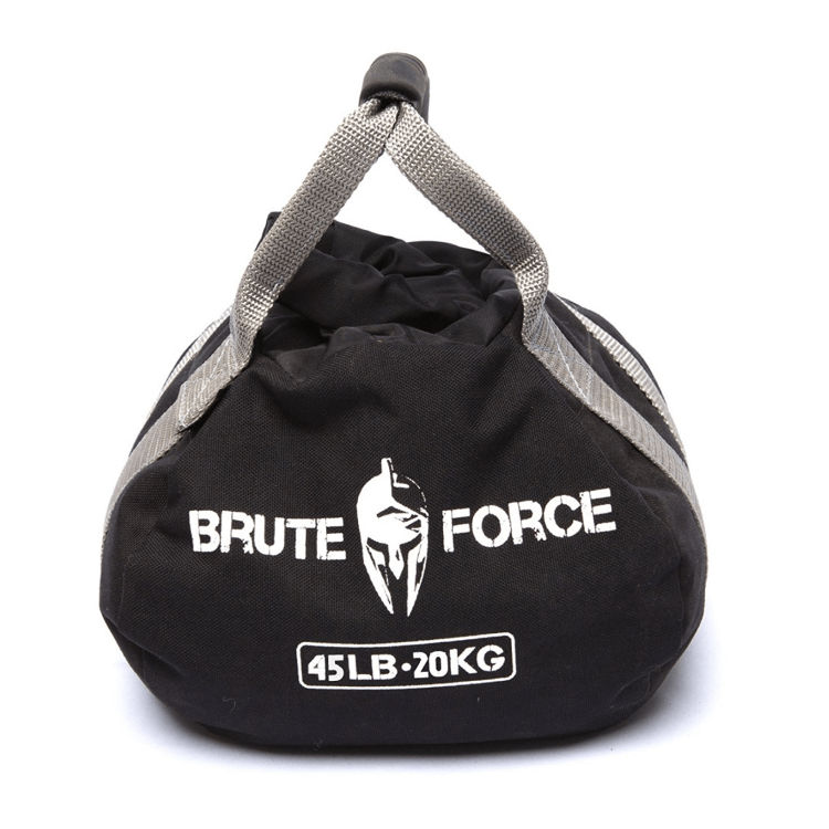 2e6154519d Adjustable Sand Kettlebells by Brute Force