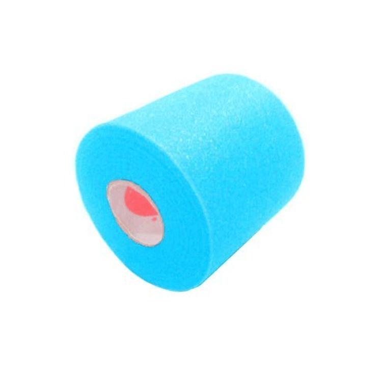 """Aqua - M-Wrap Pre Wrap - 2.75"""" x 30 Yard, by Mueller"""
