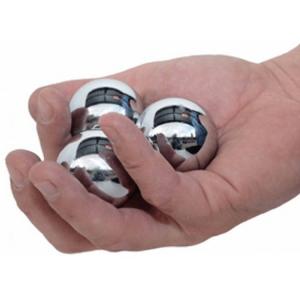IronMind Level 1 Dexterity Balls - Set of 3