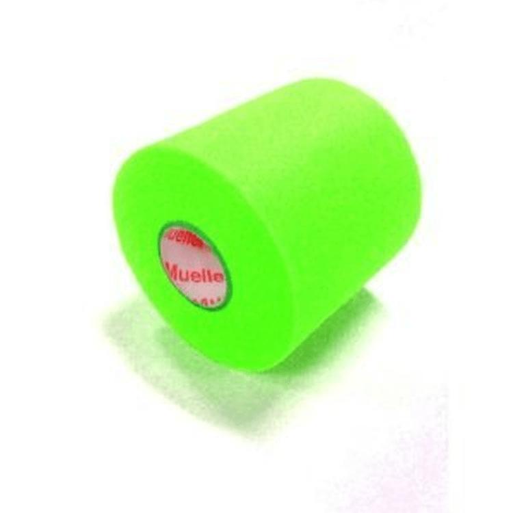 """Lime - M-Wrap Pre Wrap - 2.75"""" x 30 Yard, by Mueller"""
