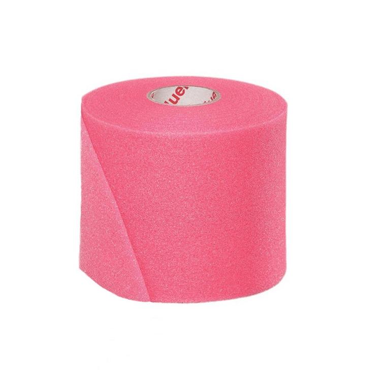 "Pink - M-Wrap Pre Wrap - 2.75"" x 30 Yard, by Mueller"