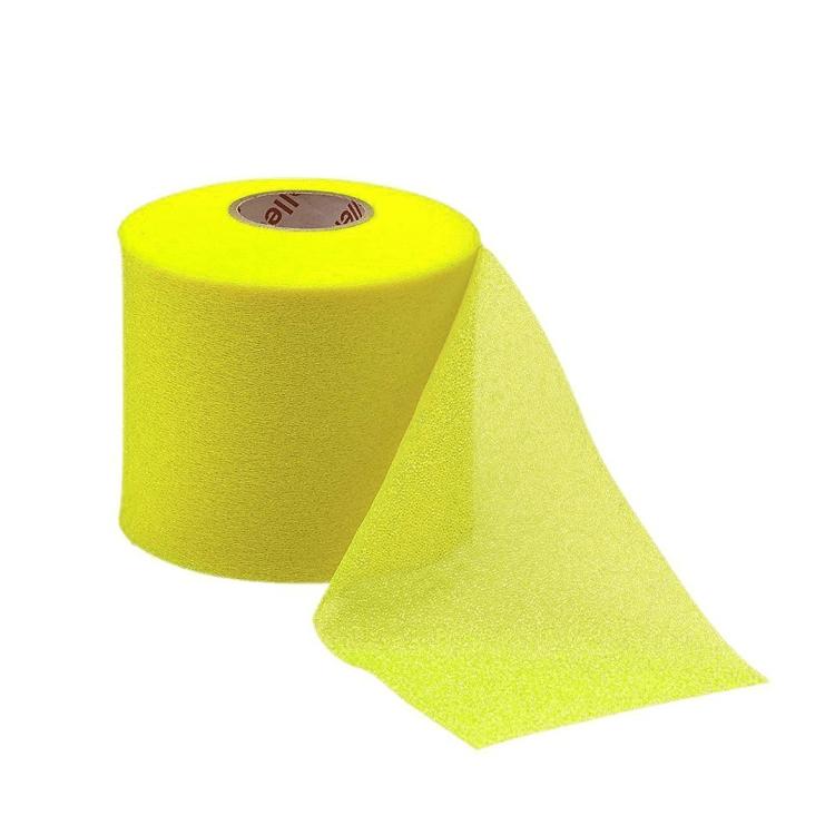 "Sunburst - M-Wrap Pre Wrap - 2.75"" x 30 Yard, by Mueller"