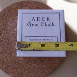 Ader Gym Chalk – 2 oz block