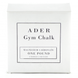 Ader Gym Chalk – Magnesium Carbonate – 1lb