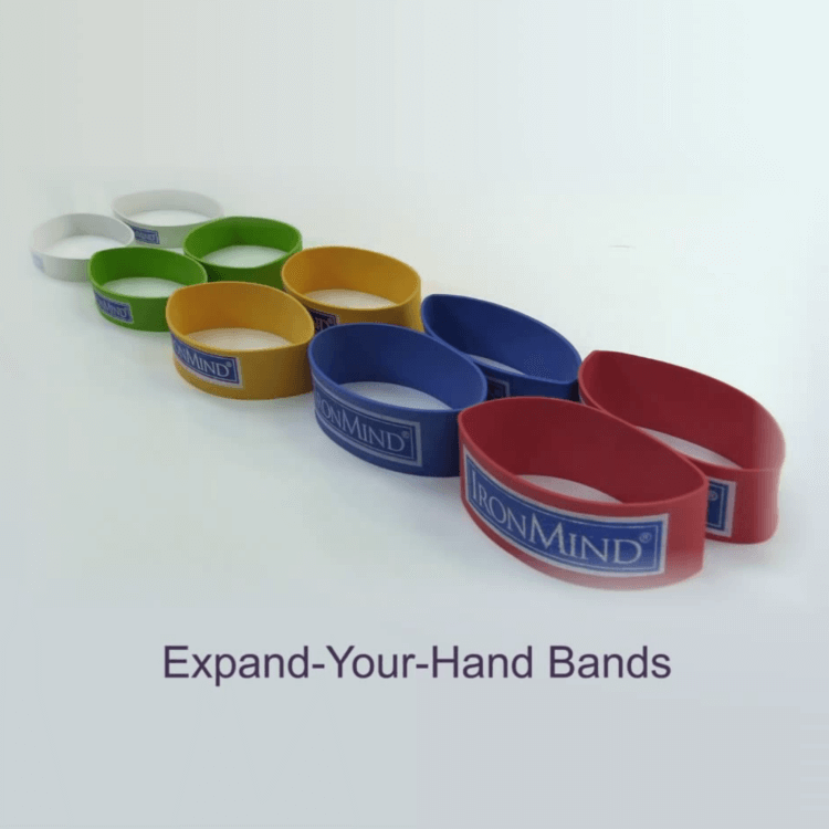 Full Bands: Expand-Your-Hand Bands Review