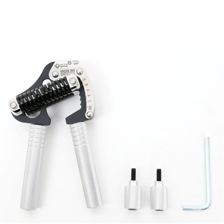 EXT 90 Adjustable Gripper - handle extensions included