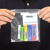 Expand-Your-Hand bands by IronMind – Full set packed