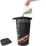 How to fill Meister Elite Sand Kettlebell