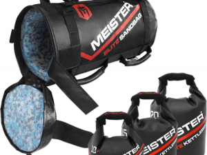 Meister Elite Sandbag Review – Stunning 4 in 1 Innovation?