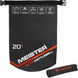 Meister Elite Sand Kettlebell – empty