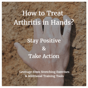 How to treat arthritis in hands with exercises