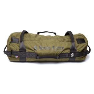 Army-green Brute Force sandbag set