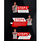 Flexbar Resistance Bar – Exercise instructions, by Thera-Band