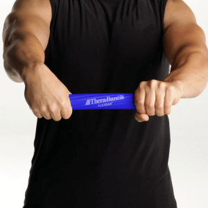 How to use a Flexbar Resistance Bar - Blue, heavy, by Thera-Band