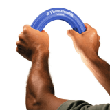 How to use a Flexbar Resistance Bars – Blue, heavy, by Thera-Band