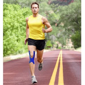 How to use Kinesio Tape Pro Extreme