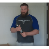 How to use Sidewinder Pro adjustable wrist-rollers