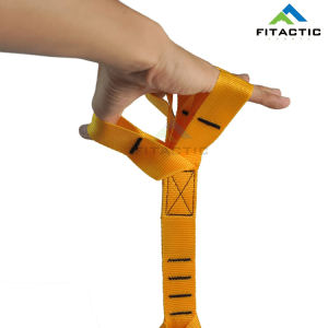 Improve your grip with Fitactic Eagle Loops