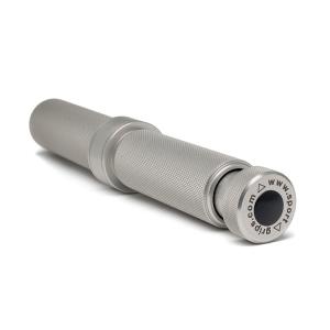 Sidewinder Revolution, silver - Adjustable wrist-roller