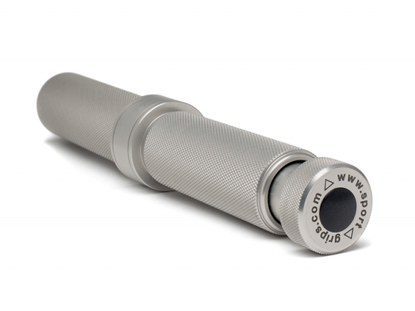 SideWinder Revolution Review – Powerful, Knurled Yet Smooth?