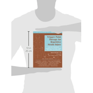 Trigger Point Therapy for Repetitive Strain Injury book size
