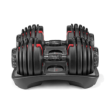 SelecTech 552 Adjustable Dumbbells by Bowflex