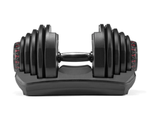 SelectTech 1090 Review – 17 Dumbbells in One?