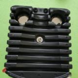 Handle of PowerBlock Exp adjustable dumbbell