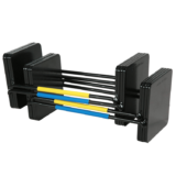 PowerBlock Elite adjustable dumbbells 50-70 pounds extension kit