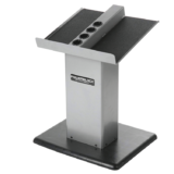Weight stand for PowerBlock Elite