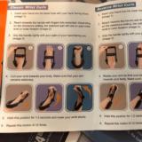 Exercise guide for Sportneer Wrist Strengthener