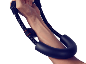 Sportneer Wrist Strengthener – More Speed, Power & Muscle