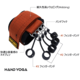 Joagym Hand Extensor Exerciser for physical therapy