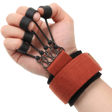 Starting position for Joagym Hand Extensor Exerciser